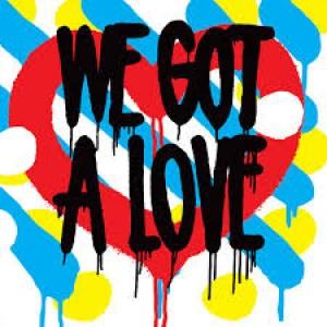 Shit Robot: We Got A Love