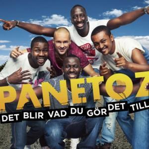 Panetoz: Det Blir Vad Du Gör Det Till