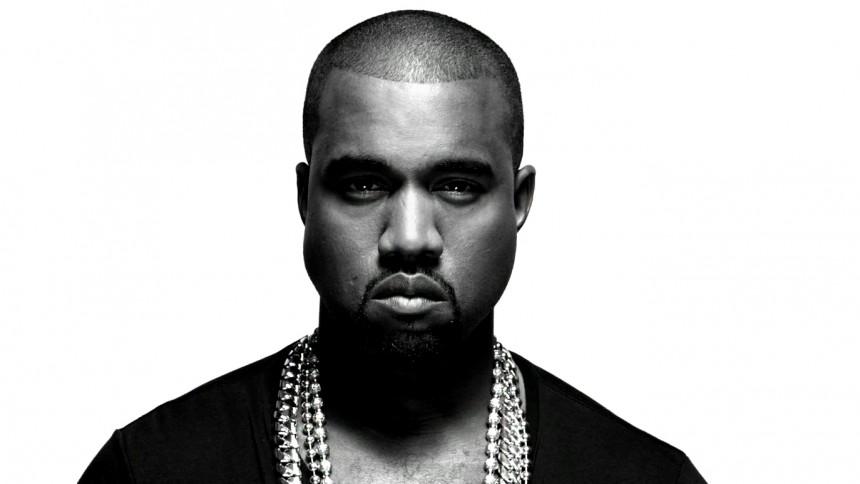Kanye West kandiderar till president 2020