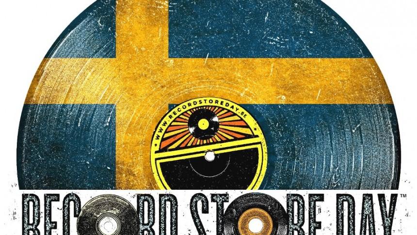 De spelar på Record Store Day