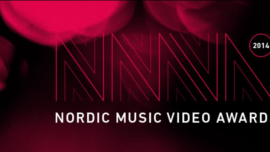 Premiär för nordisk musikvideogala