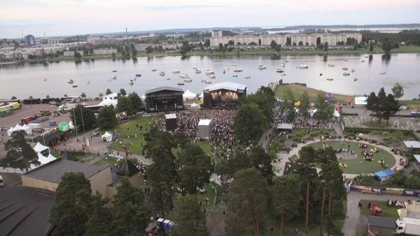 Svensk festival utökar med fler städer