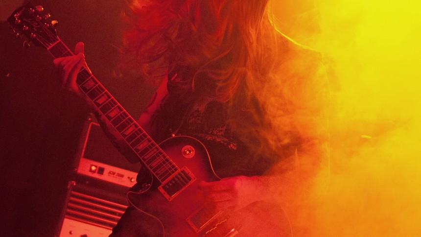 Morbus Chron: Sweden Rock Festival
