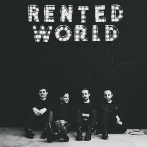 The Menzingers: Rented World