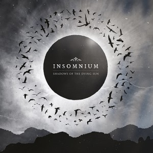 Insomnium: Shadow Of The Dying Sun