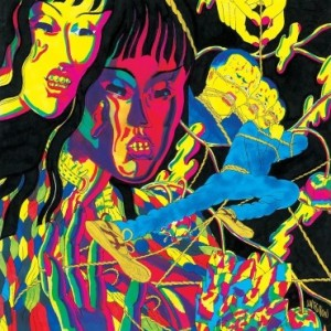 Thee Oh Sees: Drop
