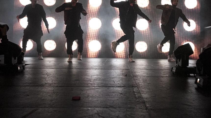 Svenskar öppnar för One Direction på Ullevi