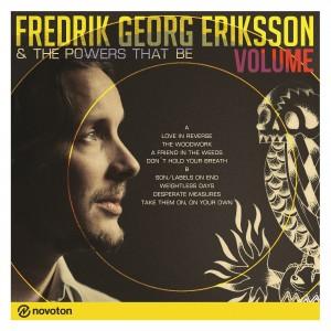 Fredrik Georg Eriksson: Volume