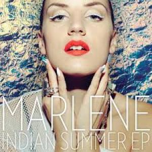 Marlene: Indian Summer EP