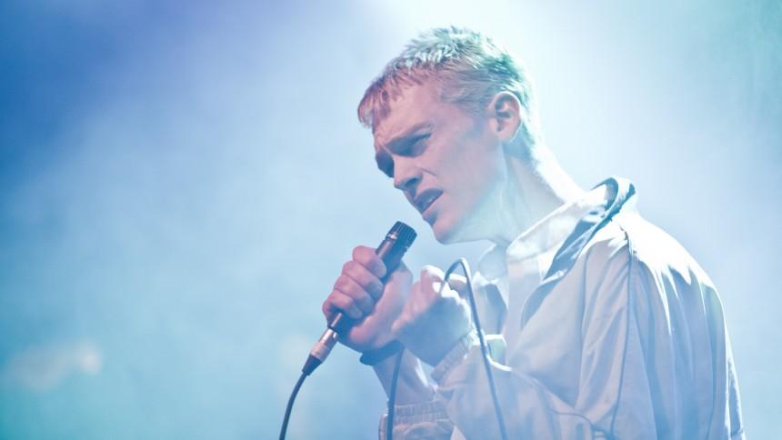 """ÅRETS BORTGLÖMDA: """"En crooner, en popstjärna, en balladmakare"""""""