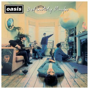Oasis: Definitely Maybe (Remastered Deluxe)