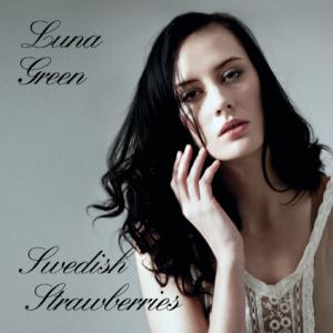 Luna Green: Swedish Strawberries