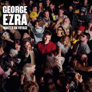 George Ezra: Wanted On Voyage