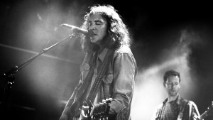 The War On Drugs - Pustervik, Göteborg, 140519