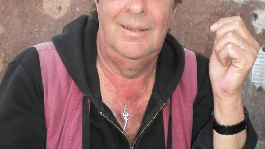 Popikonen Tommy Blom död