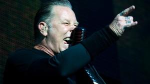 Metallica - Sthlm Fields, Stockholm 140530