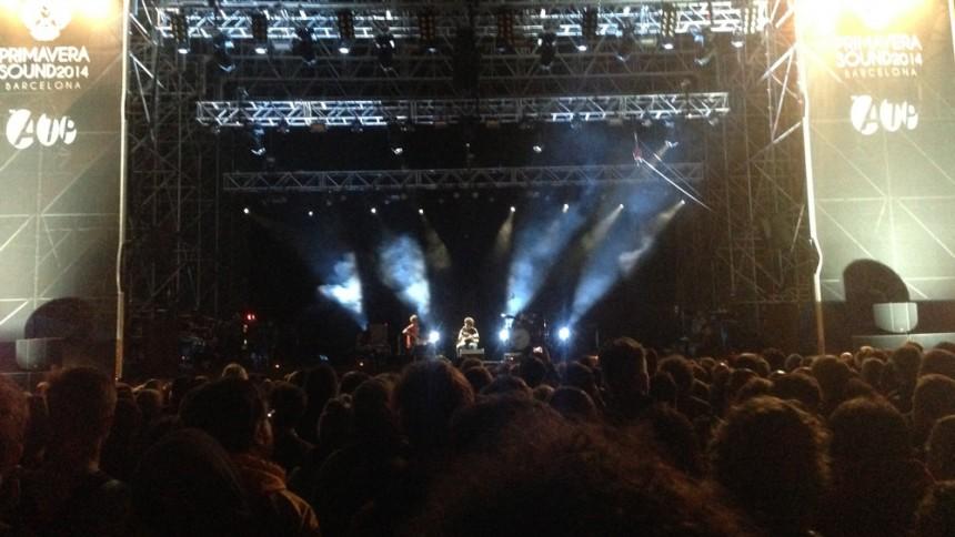 Legendariskt band till svensk festival