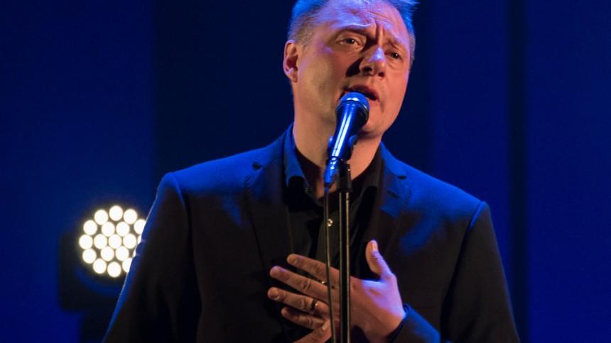 Weeping Willows ger extrakonsert i Globen