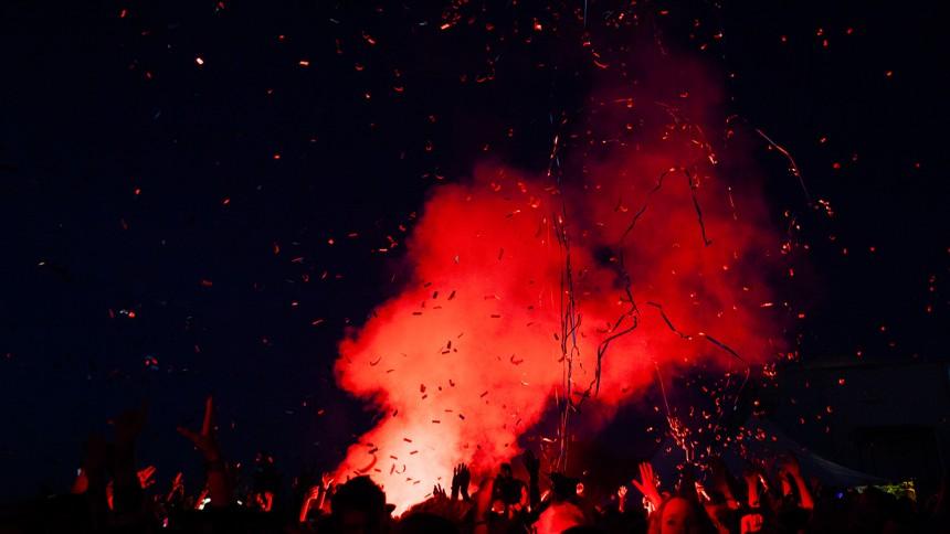 Polisen med större resurser – vill stoppa festerna