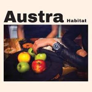 Austra: Habitat