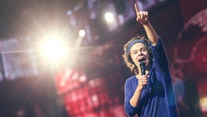 One Direction - Friends Arena, Stockholm, 140613