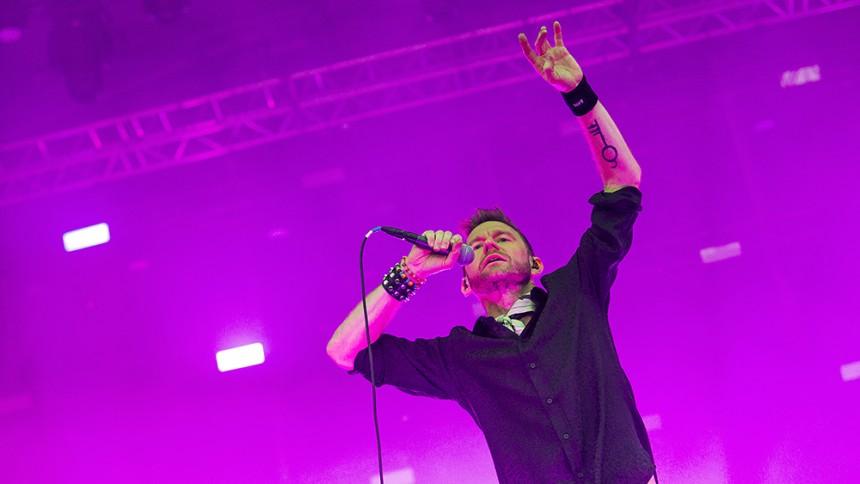 Jocke Berg: ''Nationalismen påverkar Sveriges musikklimat''