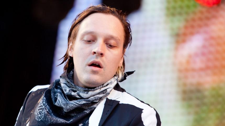 """Arcade Fire-frontaren: """"Hoppas det var vår urdåliga platta"""""""