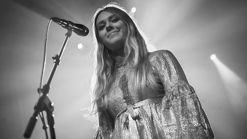 First Aid Kit: Berns, Stockholm