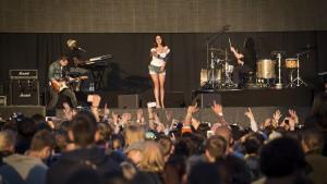 Lana Del Rey - Bråvalla Festival, Norrköping, 140626