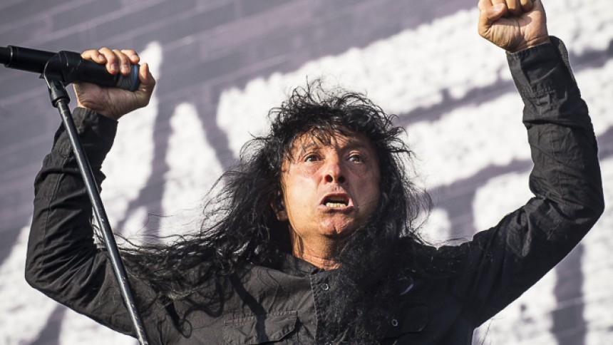 Klassiskt metalalbum firas med 3 Sverigespelningar