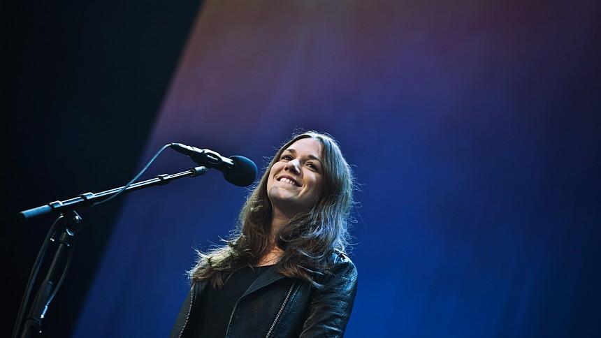 Melissa Horn: Luna, Bråvalla, Norrköping