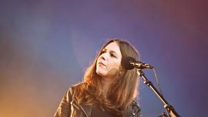 Melissa Horn - Bråvalla Festival, Norrköping, 140628