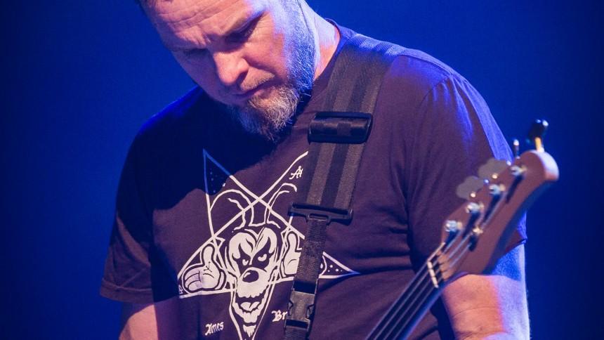 Pearl Jam + Angel Olsen = sant!