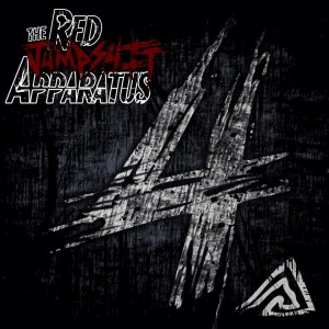 The Red Jumpsuit Apparatus: 4