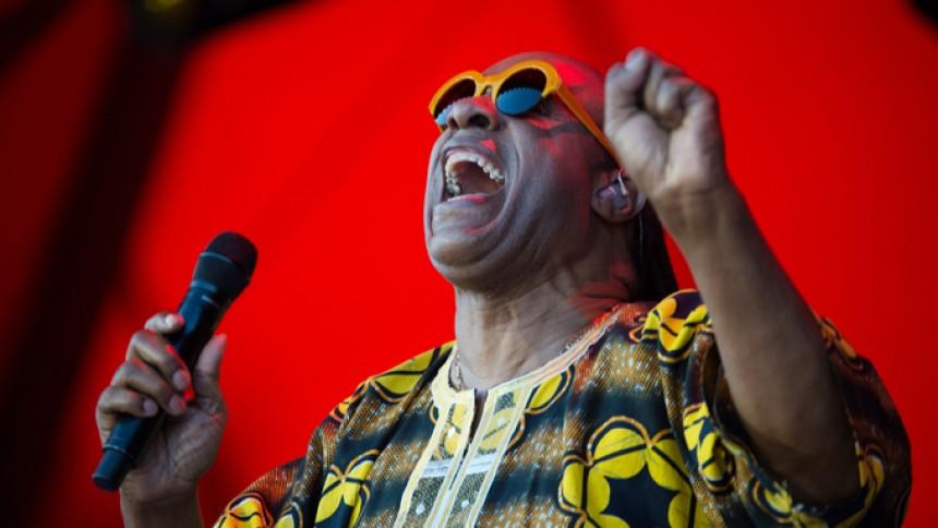 Stevie Wonder fyller 70 – här är hela hans vilda karriär
