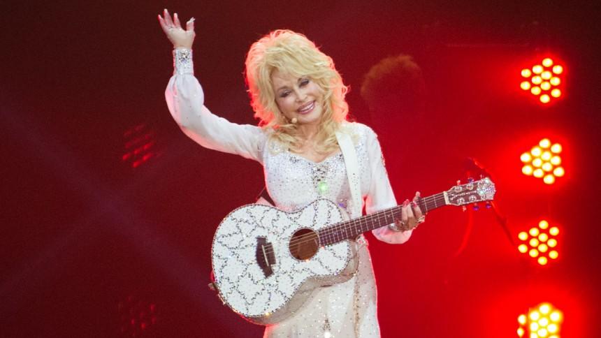 Dolly Parton 70 år – här är hennes vassaste citat