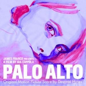 Devonté Hynes: Palo Alto (Original Motion Picture Score)