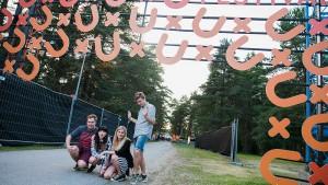 UxU Festivalen - Umeå 2014