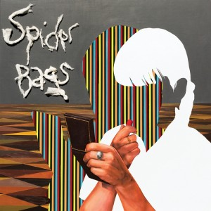Spider Bags: Frozen Letter