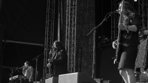 The Magic Numbers - Stockholm Music & Arts, Stockholm, 140803