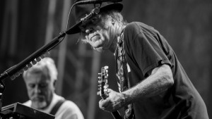 Neil Young - Stockholm Music & Arts, Stockholm, 140803