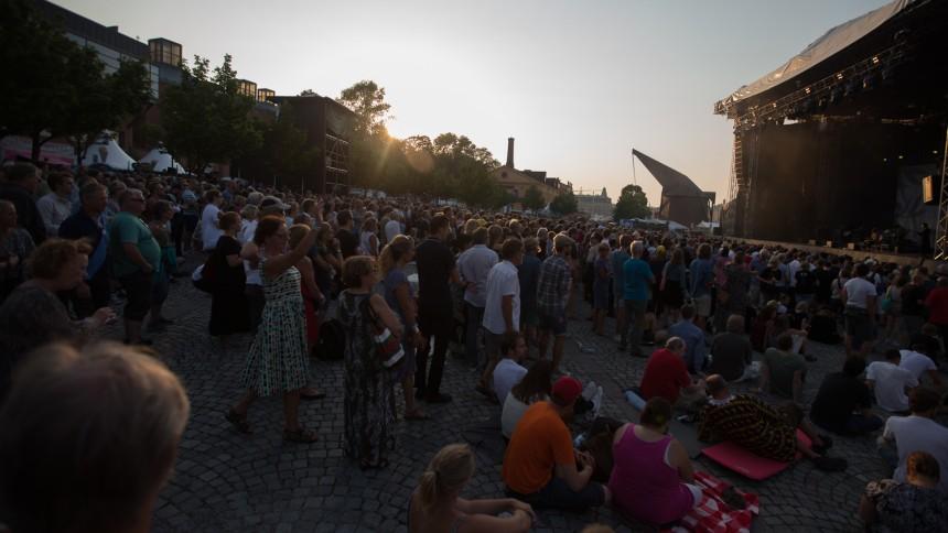 Nya storheter till Stockholm Music & Arts