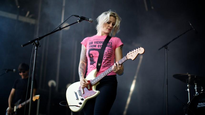 Teasar comeback – 12 år efter bandet upplöstes
