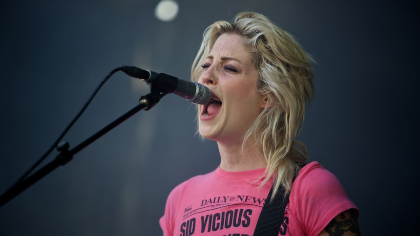 Brody Dalle: Linné, Way Out West