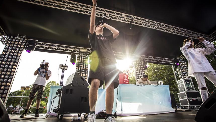 Ny svensk festival fyller på med starkt släpp