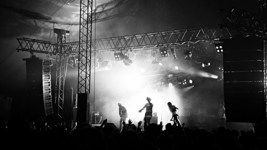 Så (o)jämställda är Sveriges festivaler