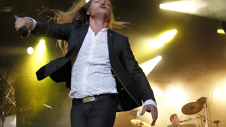D-A-D: Sweden Rock Festival