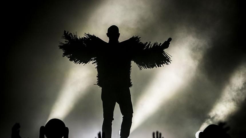 Pet Shop Boys: Way Out West