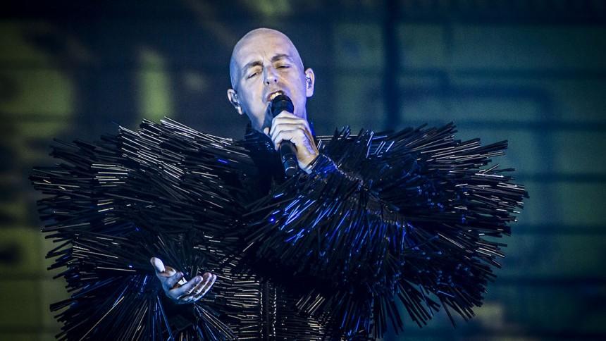Pet Shop Boys till Sverige för 2 spelningar