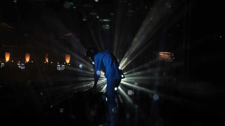 Stockholmsfestival släpper första akterna